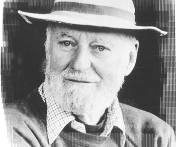 Ferlinghetti, Lawrence portréja
