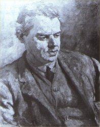 Campbell, Joseph portréja