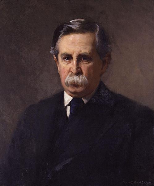 Dobson, Austin portréja