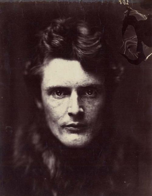 Blunt, Wilfrid Scawen portréja