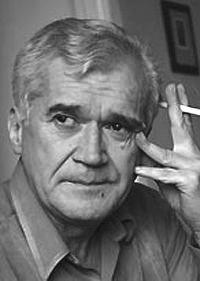 Farkas Árpád portréja