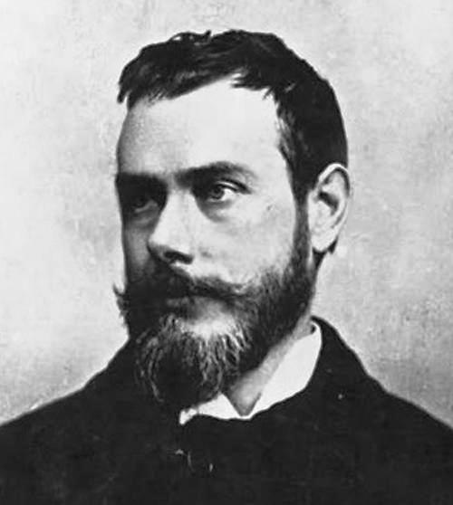 Thompson, Francis portréja