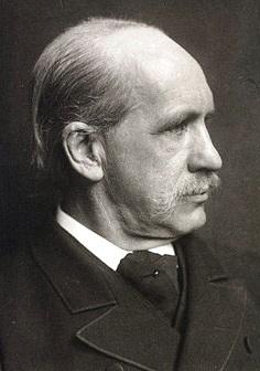 Lyall, Sir Alfred portréja
