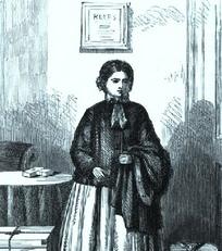 Hopkins, Ellice portréja