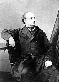Jones, Ernest Charles portréja