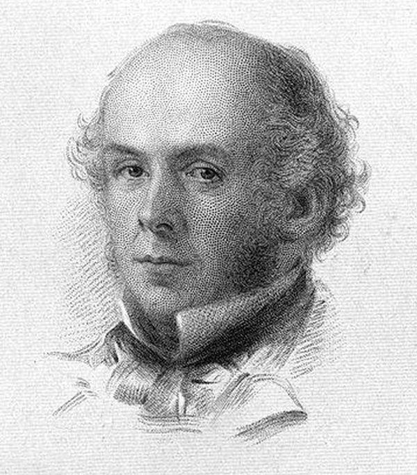 Clough, Arthur Hugh portréja