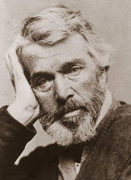 Carlyle, Thomas portréja