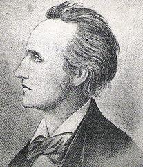 Mangan, James Clarence portréja