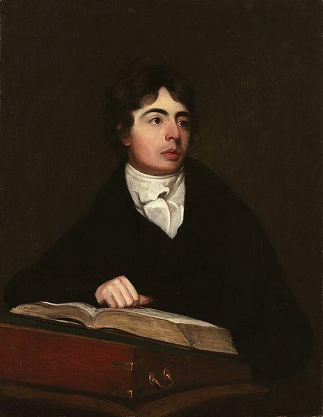 Southey, Robert portréja