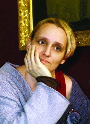 Deáková, Renáta portréja