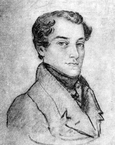 Rilejev, Kondratyij Fjodorovics portréja