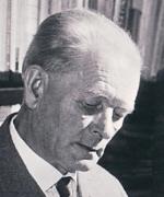 Smrek, Ján portréja
