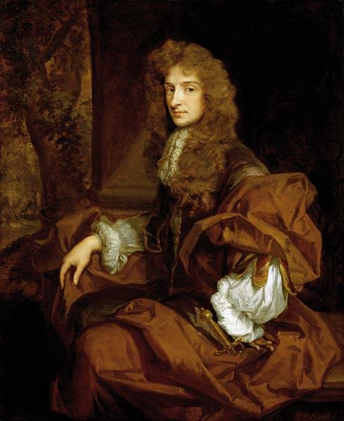 Sedley, Sir Charles portréja