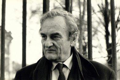Deguy, Michel portréja