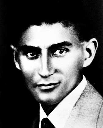 Kafka, Franz portréja