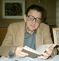 Padilla, Herberto portréja