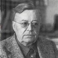 Frénaud, André portréja