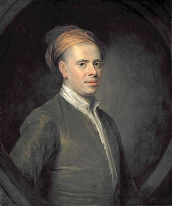 Ramsay, Allan portréja