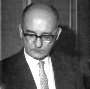Radauskas, Henrikas portréja