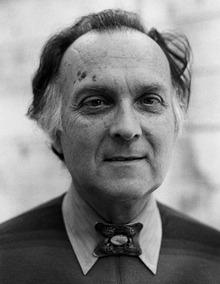 Duncan, Robert portréja