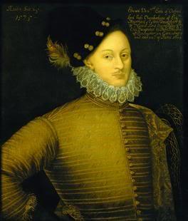 Dyer, Edward portréja