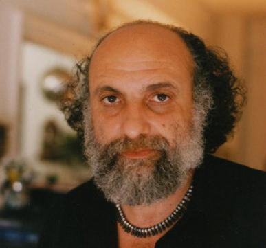 Portre of Cohen, Ira