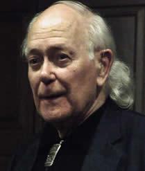 Revard, Carter portréja