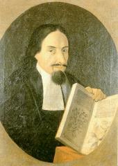 Angiolieri, Cecco portréja