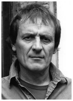 Harrison, Tony portréja