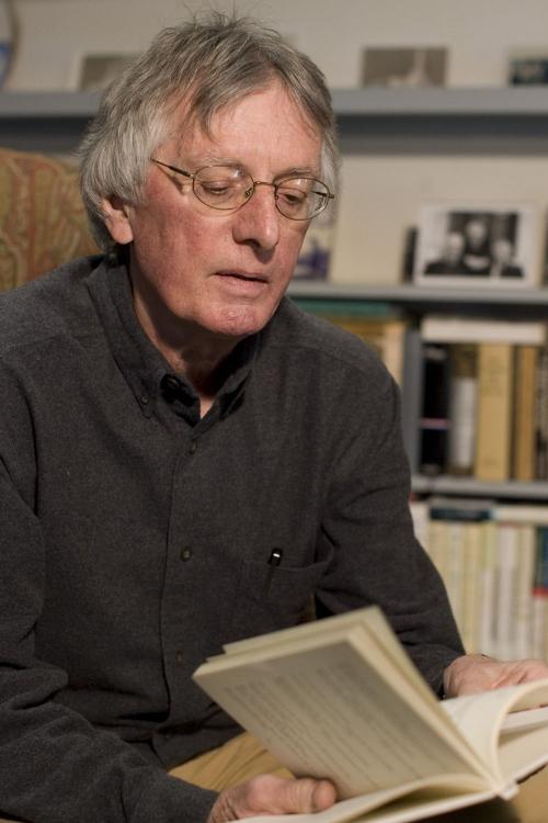 Wright, Charles portréja