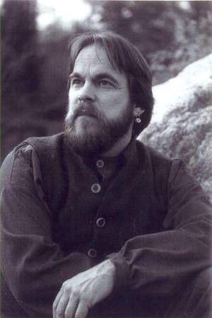 Crowe, Thomas Rain portréja