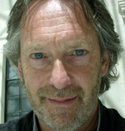 Glenday, John portréja