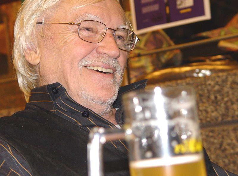 Manderscheid, Roger portréja
