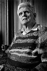 Heath-Stubbs, John portréja