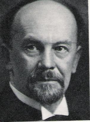 Portre of Manninen, Otto