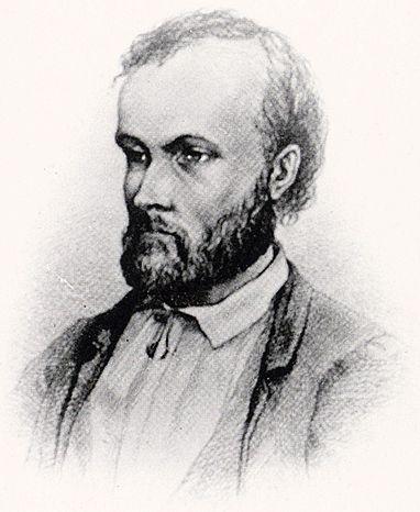 Kivi, Aleksis portréja
