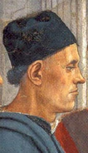 Pulci, Luigi portréja