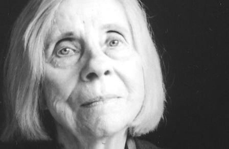 Guest, Barbara portréja