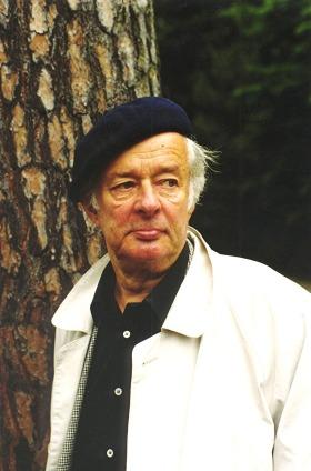 Fritz, Walter Helmut portréja
