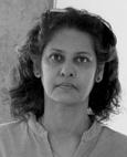 Majumdar, Anuradha portréja