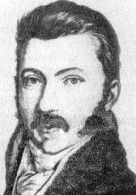 Vitkovics Mihály portréja