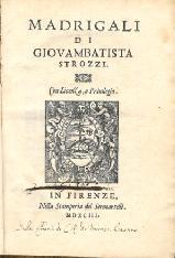 Strozzi, Giovan Battista portréja