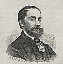 Szemere Miklós portréja