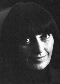 Szécsi Margit portréja