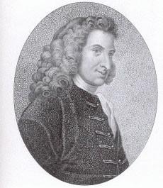 Fielding, Henry portréja