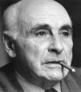 Ponge, Francis portréja