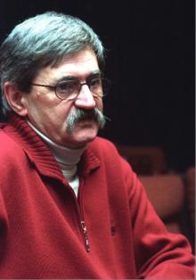 Horozović, Irfan  portréja