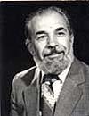 Lakatos Menyhért portréja