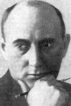 Nagy Lajos portréja