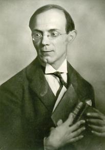 Tóth Árpád portréja